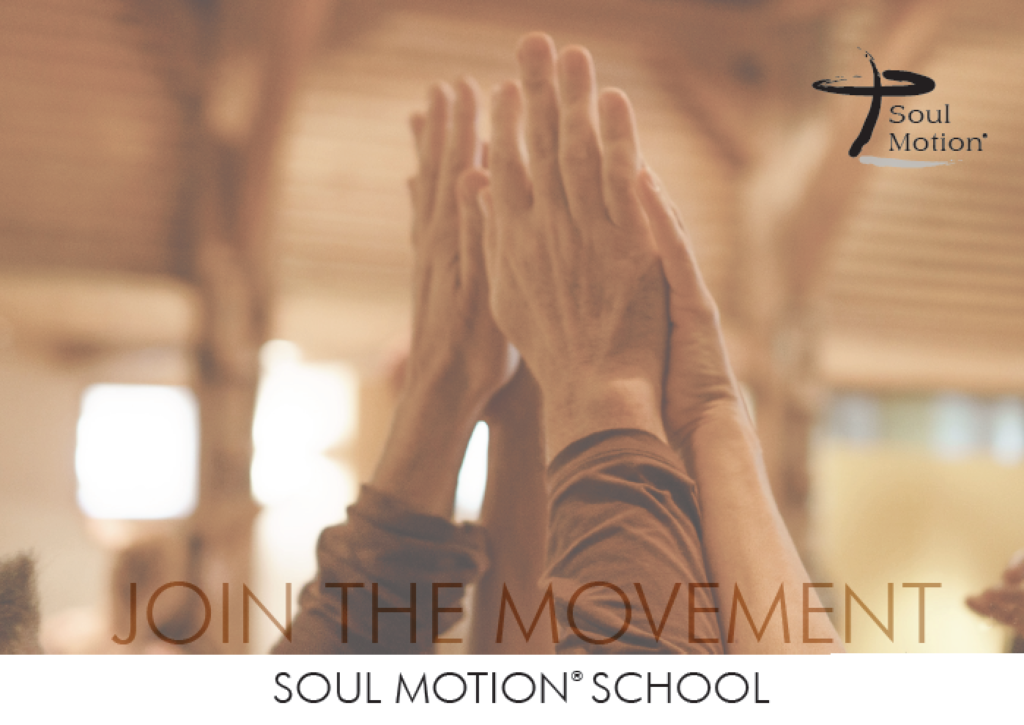 Soul Motion School - Cover 2017