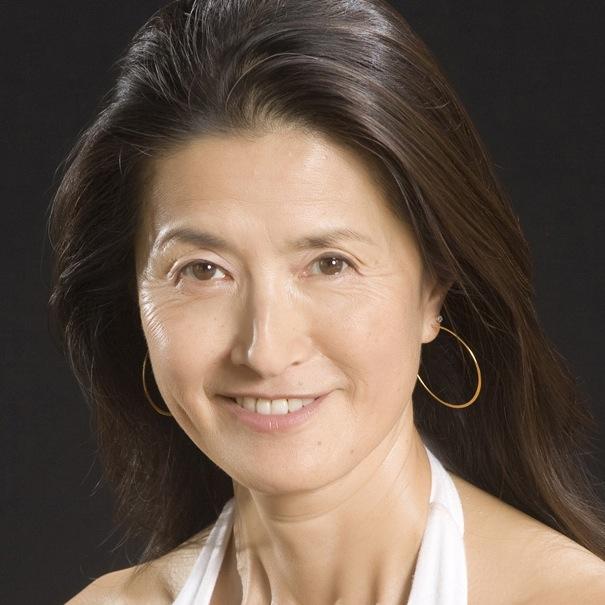 Yukiko Amaya MA - USA