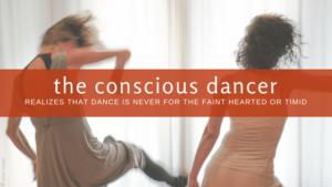 The Conscious Dancer