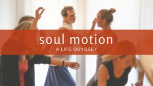 SoulMotion: A Life Odyssey