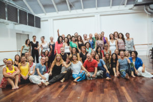 SoulMotion®: Pause Presence, July 2017 – Milan