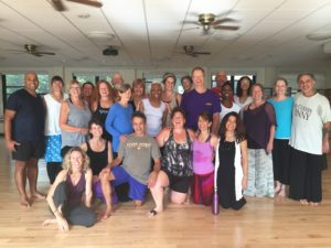 SoulMotion®: Seeing through the Eyes of a Dancer, Sept 2017 – Kripalu
