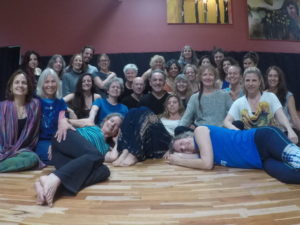 SoulMotion®: Foundations, Oct 2017 – Portland, Oregon
